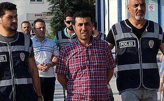 Cihaner'i gözaltına aldıran Şanal'ın yargılanmasına başlandı