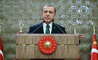 Cumhurbaşkanı Erdoğan'dan Akhisarspor'a kutlama