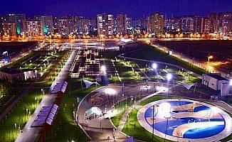 Diyarbakır'ın çehresi belediye hizmetiyle değişti