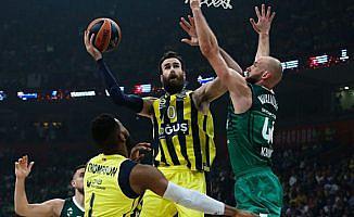 Fenerbahçe Doğuş bir daha tarihe geçmek için sahada