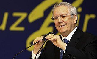Fenerbahçe Kulübü Başkanı Yıldırım: 1 Milyon Üye Projesi Fenerbahçe'nin lokomotifidir