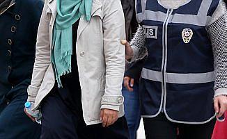 FETÖ'nün 'abla yapılanması' soruşturmasında 20 gözaltı kararı