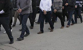 FETÖ'nün TSK'daki kripto yapılanmasına operasyon: 70 kişi için yakalama kararı