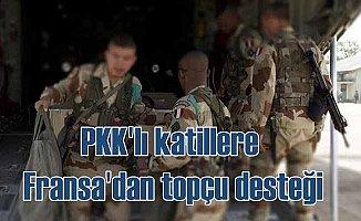 Fransa'nın PKK aşkı, 20 yıl sonra yeniden depreşti