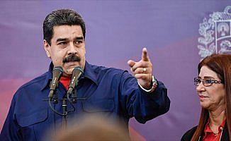 G7 liderlerinden Venezuela açıklaması: Seçimleri reddediyoruz