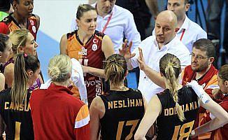 Galatasaray filede Avrupa şampiyonluğu peşinde