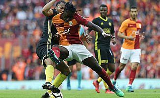 Galatasaray şampiyonluğa çok yakın
