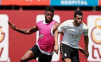 Galatasaray'da Göztepe maçı hazırlıkları sürüyor