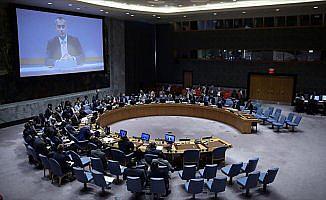 'Gazze'de sözlerin uygulamaya geçme zamanı geldi'