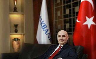 Halkbank'ın 80. kuruluş yıl dönümü