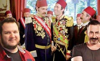 İki ünlü isme de Tosun Paşa izni çıkmadı