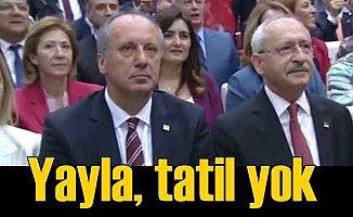 Kılıçdaroğlu'ndan önemli açıklamalar: Sandıklara sahip çıkın