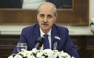 Kültür ve Turizm Bakanı Kurtulmuş: Türkiye böyle bir kabusa geri dönmeyecektir