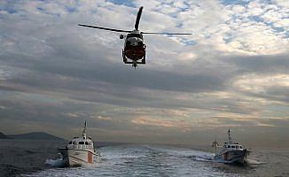 MİT, Jandarma ve Sahil Güvenlikten firari FETÖ'cülere operasyon