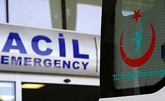 Niğde'de saldırıya uğrayan Belediye Başkanı Şengül hayatını kaybetti