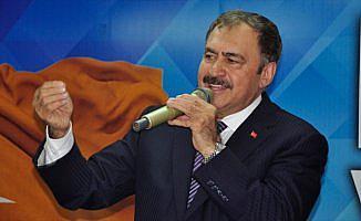 Orman ve Su İşleri Bakanı Eroğlu: Bu seçim alelade bir seçim değil