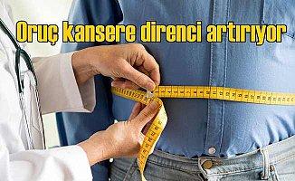 Oruç tutmak yüksek insülin direncini azaltıyor
