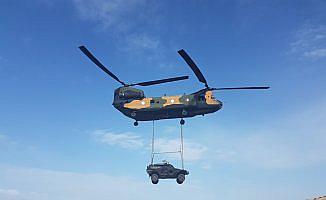 Otokar'ın zırhlı araçları Efes 2018 tatbikatında sergilenecek