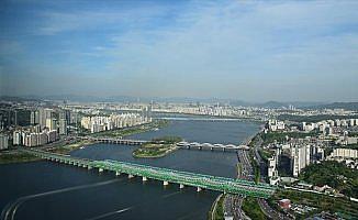 Soğuk Savaş'tan dünyanın en büyük 11. ekonomisine Güney Kore