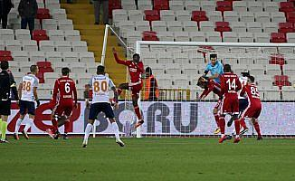 Spor Toto Süper Lig'de 32. haftanın perdesi açılıyor