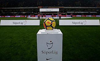 Süper Lig'e tutunma mücadelesi