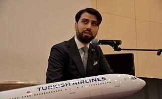 THY'nin Frankfurt uçuşlarında kapasite ve yolcu sayısında artış
