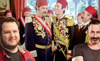 """""""Tosun Paşa"""" filmi ile ilgili açıklama yaptılar"""