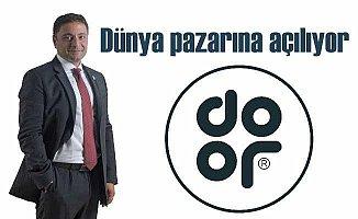 Türk Markası Door kişisel bakım sektöründe dünya pazarına açılıyor