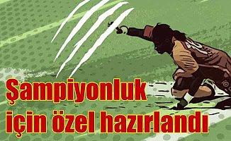 Türk Telekom'dan Galatasaray'ın 21. Şampiyonluğu İçin Özel Video