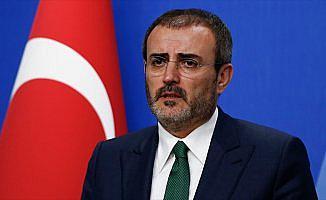 AK Parti Sözcüsü Ünal: Kılıçdaroğlu demokrasiye saygısı olmadığını bugün göstermiştir