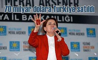 Akşener Bursa'da konuştu: Suriye ile ilişkileri düzelteceğiz