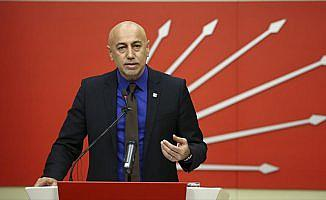 """Aksünger'den CHP'deki """"Adil Seçim Platformu"""" açıklaması"""