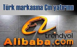 Alibaba'dan, Türkiye'nin ilk e-Ticaret devine stratejik yatırım