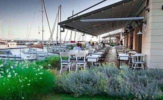 Ankara'nın El Paso restoranları Gökova Ören Marina'da şube açtı