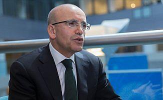 Başbakan Yardımcısı Şimşek: Fon girişi başladı