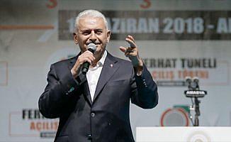 Başbakan Yıldırım şeker pancarı alım fiyatını açıkladı
