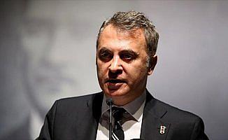 'Beşiktaşlı duruşumuzdan asla taviz vermedik'