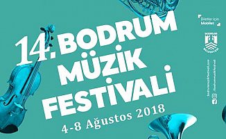 Bodrum Müzik Festivali 14. yılında