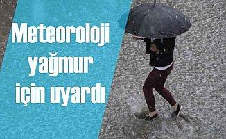 Bugün hava nasıl olacak? İstanbul için kritik uyarı