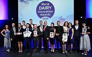 Burgu peynirine dünya çapında birincilik ödülü