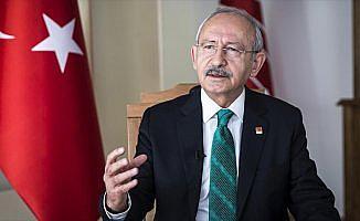 CHP Genel Başkanı Kılıçdaroğlu: Asla inandığımız yoldan geri dönmeyeceğiz