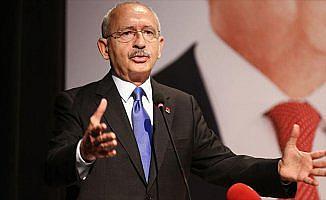 CHP Genel Başkanı Kılıçdaroğlu: Cumhurbaşkanı tarafsız olmak zorundadır