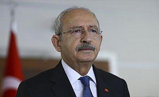 Kılıçdaroğlu: Herkesin hakkının korunduğu bir Türkiye kurmalıyız
