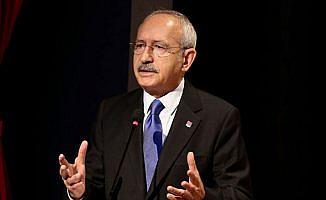 CHP Genel Başkanı Kılıçdaroğlu: Seçimlerde koşullar eşit değil