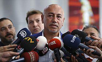 CHP Parti Meclisi Üyesi Aksünger: Olağanüstü kurultay beklentisi var