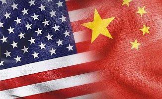 Çin, ABD ile ticaret savaşında galip gelmeye kararlı