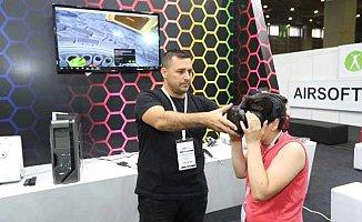 CNR Games Week'ten üniversite teknoloji projelerine tam destek