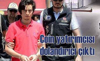 Coin dolandırıcılarına dikkat: Polis yakaladı