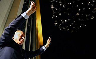 Cumhurbaşkanı Erdoğan'ın seçim başarısı Asya basınında