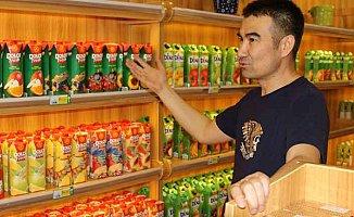 Doğu Türkistan gıda merkezi olma yolunda